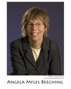 Profile Image of Angela Beeching