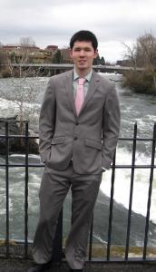 Profile Image of Colin Cronin