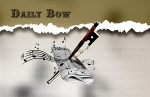 Daily Bow Logo