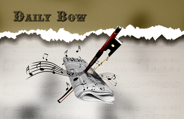 Daily Bow Logo