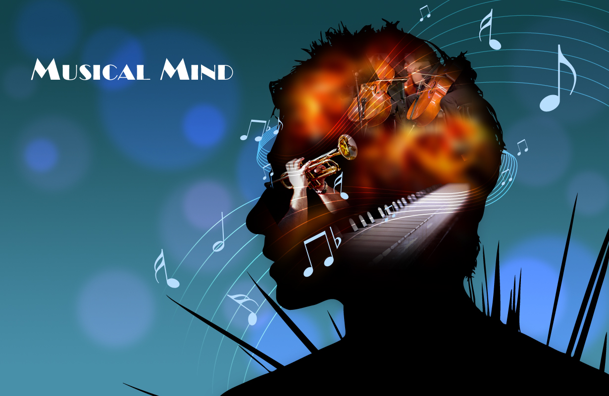 Musical Mind – Understanding the mind of musicians, including