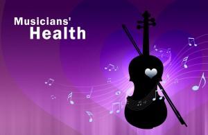 Musicians' Health Logo