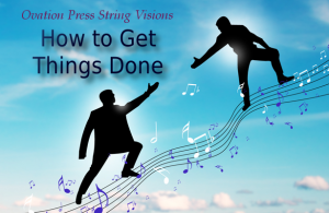 How to Get Things Done Logo