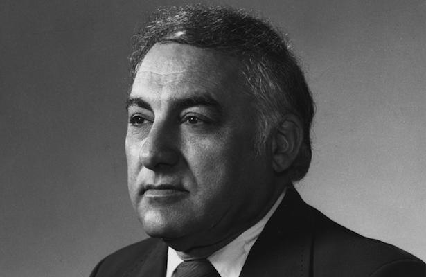 The Viola World Loses a Legend – Remembering Joseph de Pasquale