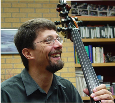 Jeff Bradetich, Ovation Press editor