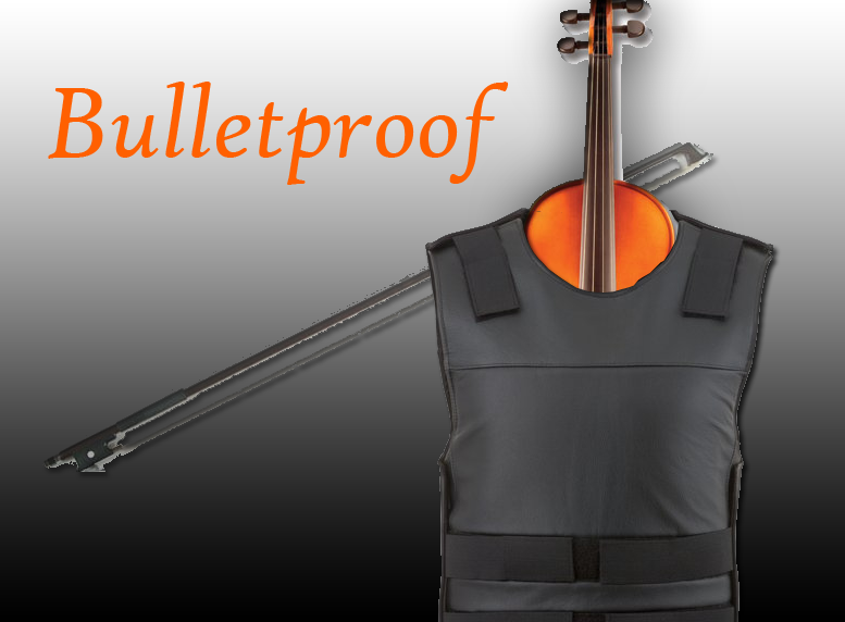 Bulletproof Musician Image