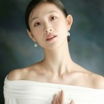 Photo of Korean Ballet Dancer