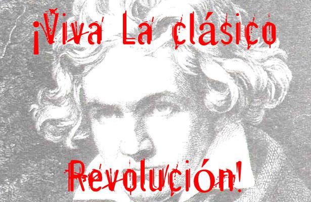 Image of Viva Classical Revolution