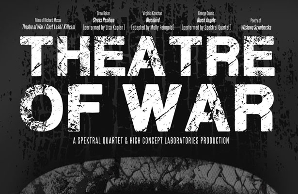 Featured Poster Image for Theater of War