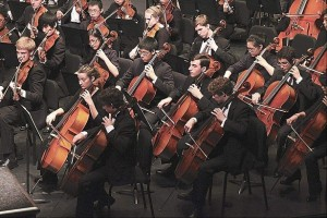 American Youth Philharmonic Orchestra