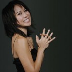 Photo of Yuja Wang