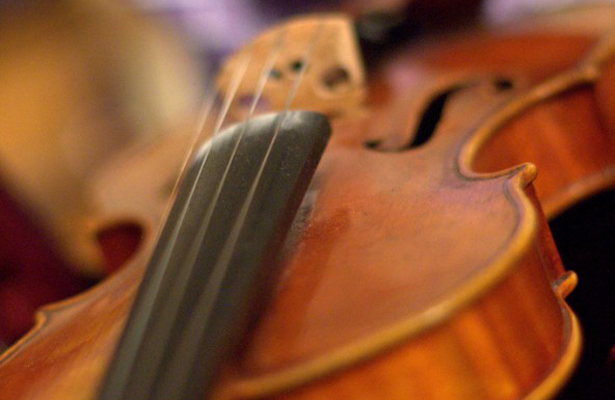 Vivaldi Violin Concerto Discovered