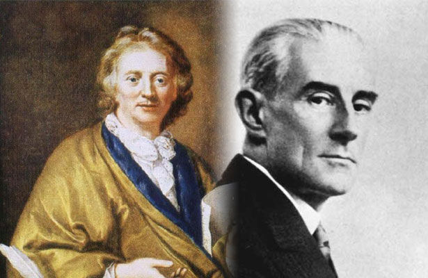 Image of Couperin and Ravel