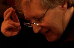 Helmut Lipsky Composing
