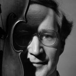 Helmut Lipsky Portrait 1