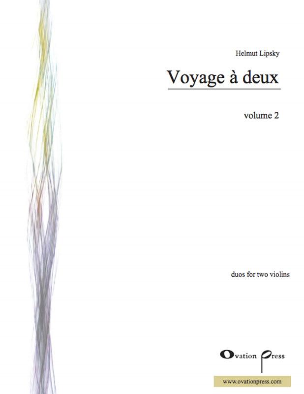 Voyage a Deux Vol 2