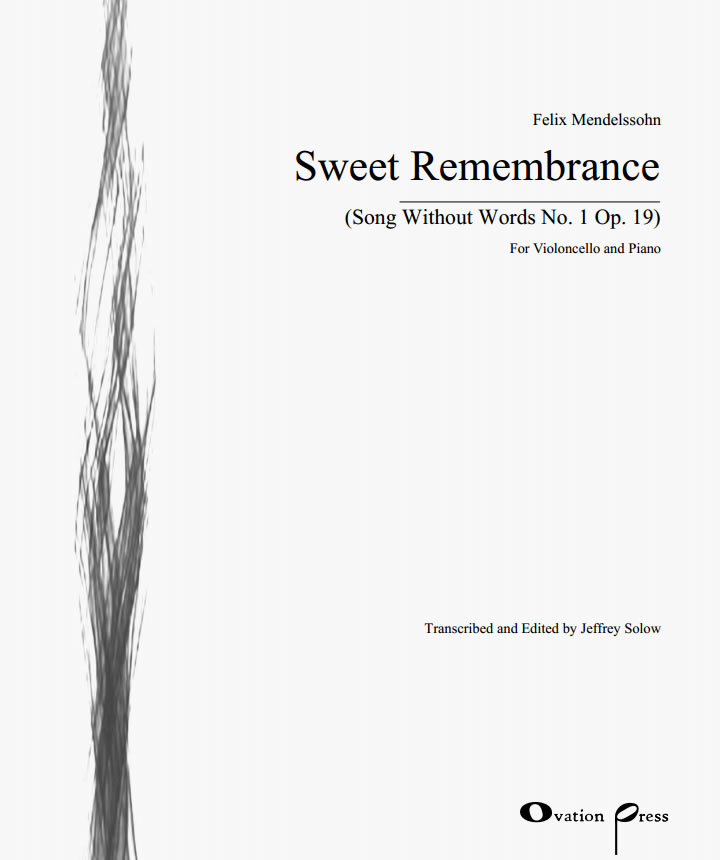 Sweet Remembrance