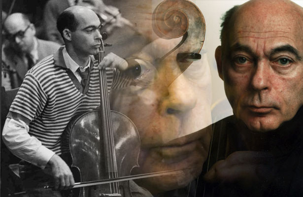 Honoring the Life of Janos Starker, Master Cellist