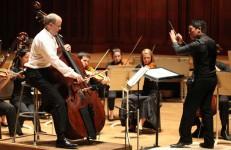 Edwin Barker in Concert