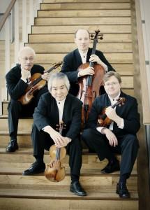Tokyo Sting QuartettPhoto: Marco Borggreve