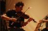 MoCap Violin Setup