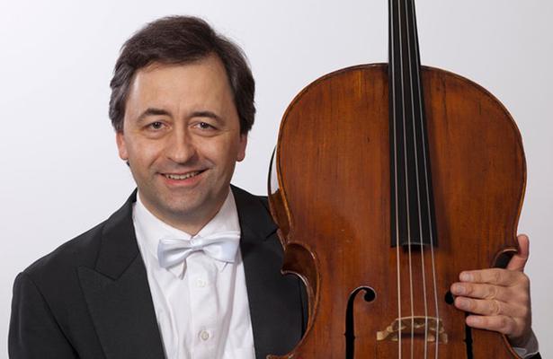The Famous Carmen Suite of Bizet comes to Cello Octet
