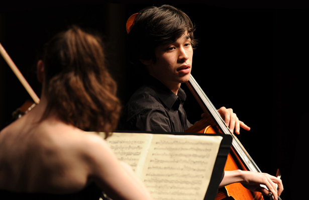 Bringing Music to Life – A Bach & Australian Cello Project