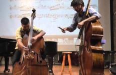 Jeff Bradetich - Bottesini Concerto no. 2 Master Class