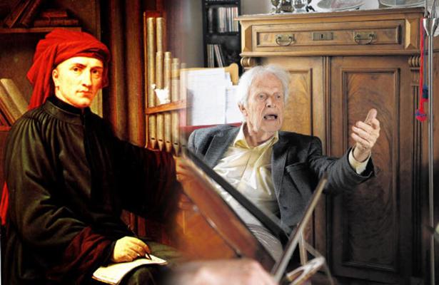 Deckert arranges the Master of Polyphony: Josquin des Prez