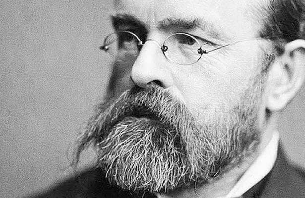 Josef Rheinberger
