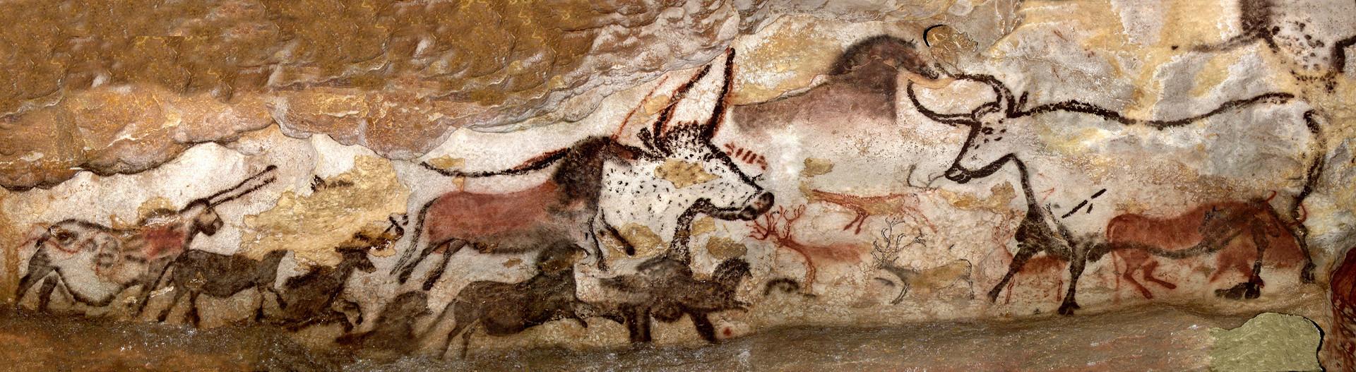 Interview Michael van der Sloot - Cave Art 2