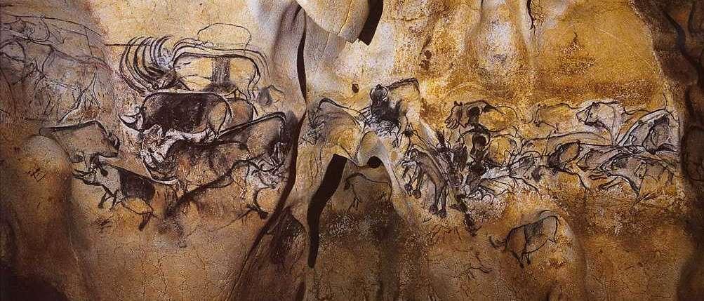 Interview Michael van der Sloot - Cave Art 3
