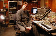 Chris Willis Recording Studio
