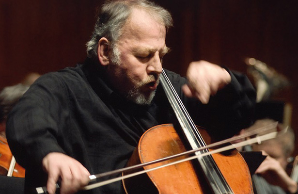 World Loses a Cello Legend – Heinrich Schiff Passes Away in Vienna