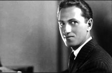 George Gershwin Featured