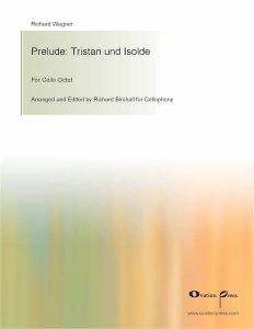 Wagner Tristan Cello Birchall Score