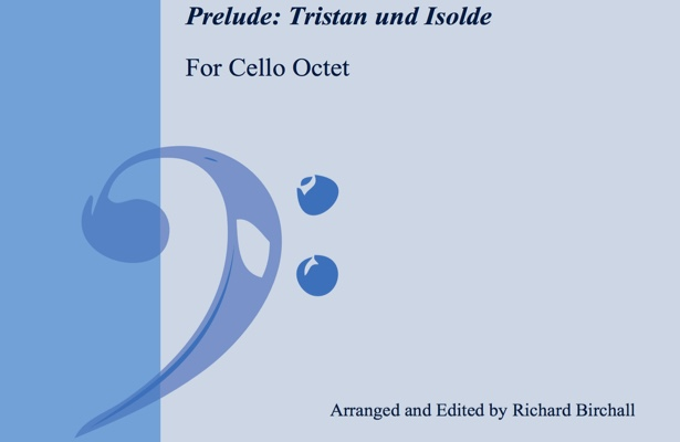 The Famous Tristan & Isolde Prelude… on Eight Celli!