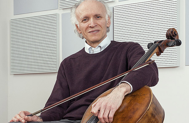 Interview with Valter Dešpalj about his Transcriptions for Cello and Guitar, published by Ovation Press
